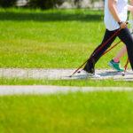 運動不足の解消に!ノルディックウォークの効果と向いている人の特徴