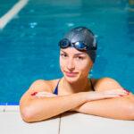 もっと早く知りたかった!水泳の嬉しい5つの健康効果!